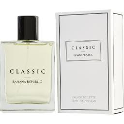 Banana Republic Classic By Banana Republic Edt Spray 4.2 Oz For Men (Package Of 4)