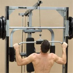 Powerline Optional Lat Row Attachment