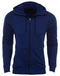Jordan 360 Fleece Full-zip Training Hoodie Mens Style : 808690
