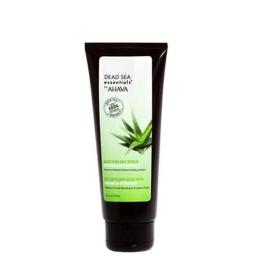 Ahava 80613009 7.5 oz Dead Sea Essentials Aloe Body Scrub
