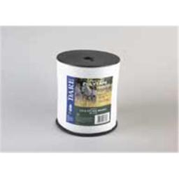 Dare Products Polytape White 1.5 Inch - 2576