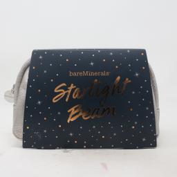 Bareminerals Starlight Beam 4 Pcs Makeup Bag  / New With Box