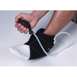 Thermoactive Ankle Support
