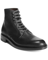 Allen Edmonds Higgins Mill Leather Boot