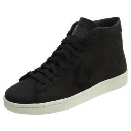Converse Pl 76 Mid Unisex Style : 155647c-Black/Black-Egret