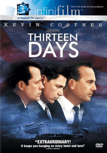 Thirteen days (dvd) DJ0Q1NQNDTD4NYKW