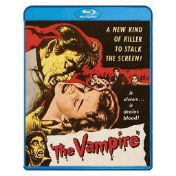 Vampire (blu ray) (ws/1.85:1) BRSF17459