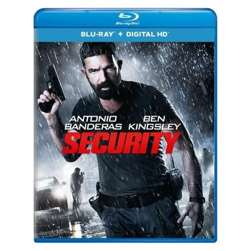 Security (blu ray w/digital hd) SFJBZLMRBNRQUFKI