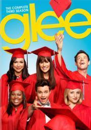Glee-season 3 complete (dvd/6 disc/ws/eng-fr-sp sub) D1170368D