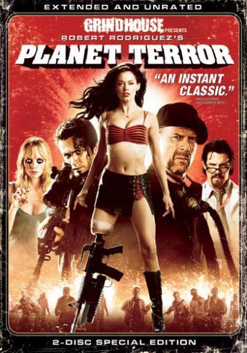 Planet terror (dvd/2 disc/ws) UEY4SNWO10VQZS1N
