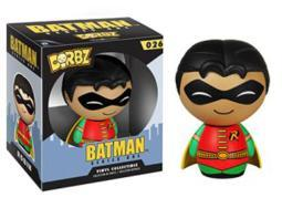 Dorbz: batman-robin-nla 5960