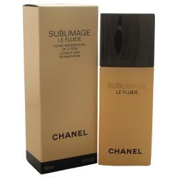Chanel Sublimage Le Fluide Ultimate Skin Regeneration Serum