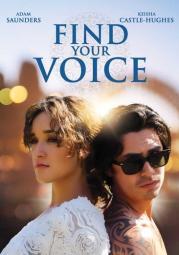 Fine your voice  (dvd)