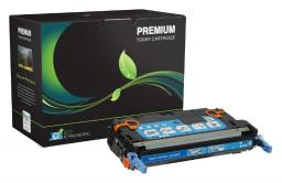 Mse remanufactured cyan toner cartridge for hp q7581a (hp 503a)