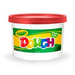 Crayola (2 ea) modeling dough 3lb bucket
