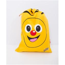 Cuties and Pals BEE2300 Cazbi The Bee Drawstring Bag