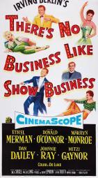 There'S No Business Like Show Business U Movie Poster Masterprint EVCMSDTHNOEC005HLARGE