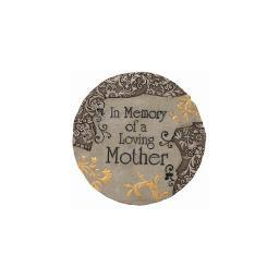 Spoontiques 13318S Stepping Stone Memory Mother