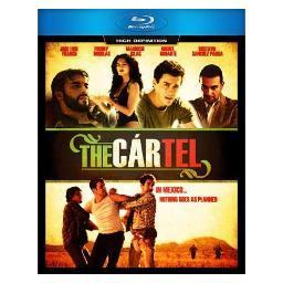 Cartel (br/ws 2.35 a/2009)-nla