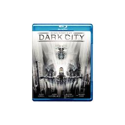 DARK CITY (BLU-RAY/DIRECTORS CUT) 794043122927