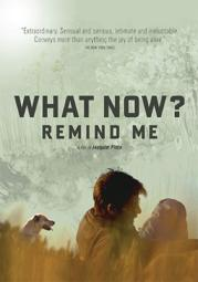 What now-remind me (dvd/2014/portugese)