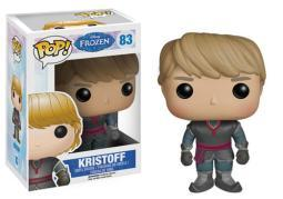 Pop! disney: frozen-kristoff-nla 4257