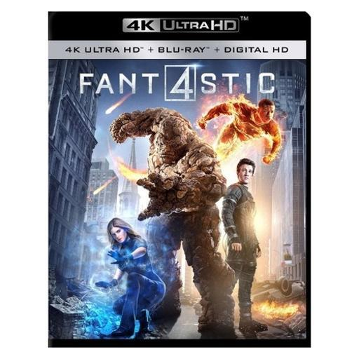 Fantastic 4 (2015) (blu-ray/4k-uhd) MGHLXSBCYRCNXH06
