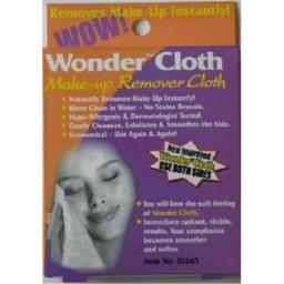 Advanced Enterprises 1065 Wonder Cloth
