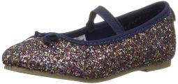 Carter's Kids Girl's Ali2 Multi Ballet Flat