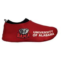 Alabama 100-001 Two Pack Sneakerskins Alabama - Medium