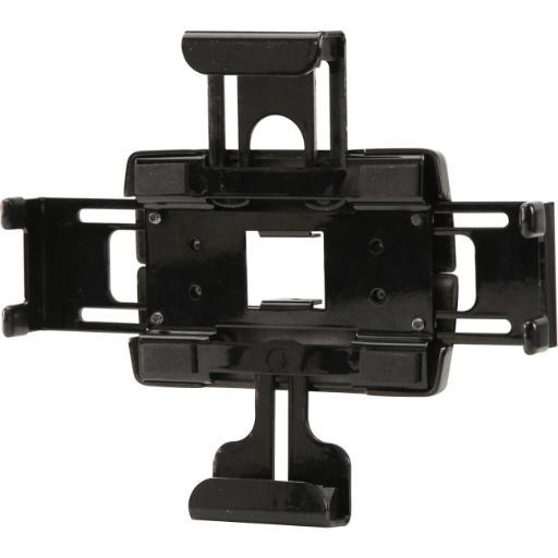 Peerless Industries Ptm200 Universal Tablet Cradle For Tablets Less Than 0.75 (19Mm) Deep