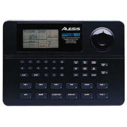 Alesis SR16 16 Bit Drum Machine with Natural Drum Sounds