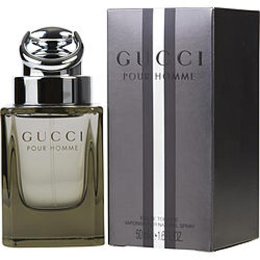 GUCCI BY GUCCI by Gucci EDT SPRAY 1.6 OZ (NEW PACKAGING) For MEN GUCCI BY GUCCI by Gucci EDT SPRAY 1.6 OZ (NEW PACKAGING) For MEN ships fast from USA and 100% authentic