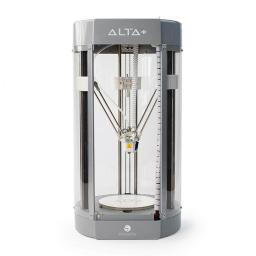 Silhouette America Alta 3D Printer with Cooling Fan and Modular Printer Head