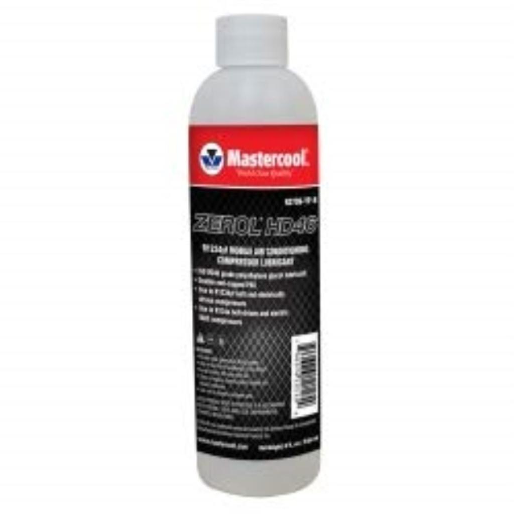 MASTERCOOL Zerol 46 1234 yf Compressor Oil