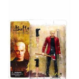 Buffy the Vampire Slayer SCHOOL HARD SPIKE Exclusive Action Figure by Diamond