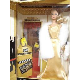 2002 Hooray for Hollywood Barbie Doll