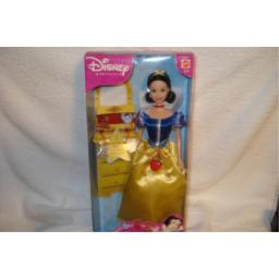 "Disney Charming Princess"" Snow White """