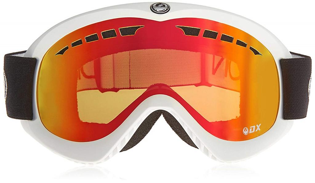 Dragon Alliance DX Ski Goggles Inverse/Red Ionized 722-4950