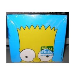 The Simpsons Series 2 Trading Cards Box - 36 Count