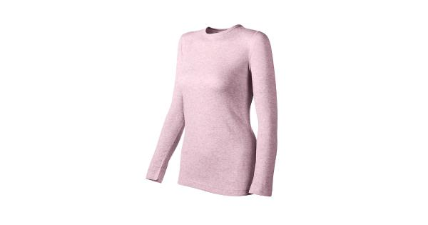 Duofold by Champion Originals Mid-Weight Women's Thermal Shirt thumbnail