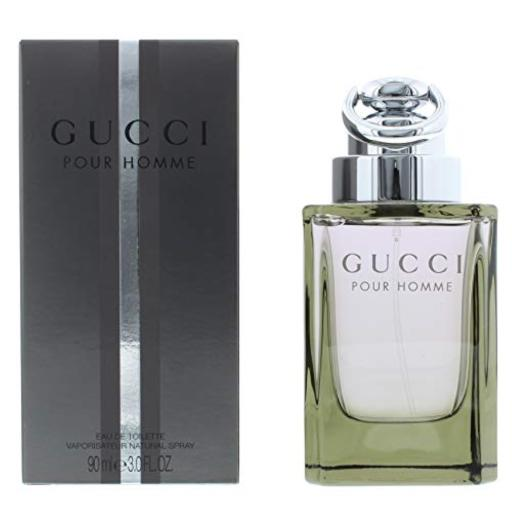 Gucci By Gucci by Gucci for Men Eau De Toilette Spray, 3-Ounce This product is made of high quality material*It is recommended for romantic wear*This Product Is Manufactured In France*Gucci By Gucci By Gucci For Men - 3 Oz Edt Spray*Gucci By Gucci By Gucci For Men