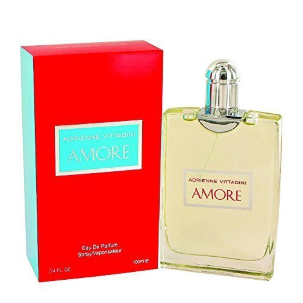 Adrienne Vittadini Amore 2.5 oz Eau De Parfum Spray For Women