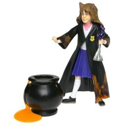 Harry Potter Hermione Slime Series Figure by Mattel
