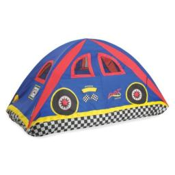 Pacific Play Tents 19710 Pp Rad Racer Tent 77X38X35