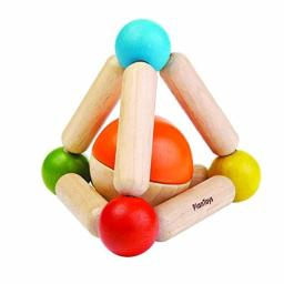 PlanToys Triangle Clutching Toy