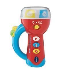 Vtech Spin & Learn Colours Torch (Dispatched From UK)