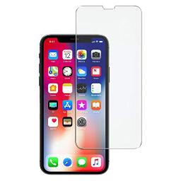 iPhone Xs/X/iPhone 11 Pro Screen Protector Tempered Glass with Cleaning Pad by Catalyst, Shatter Proof, HD Clear Scratch Protection, 3D Touch, Bubble Free Easy Install Screen Film, Dust Removal Stick