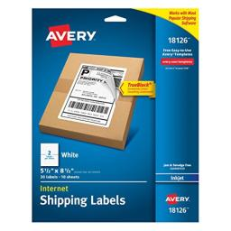 Shippng Labels 20Ct