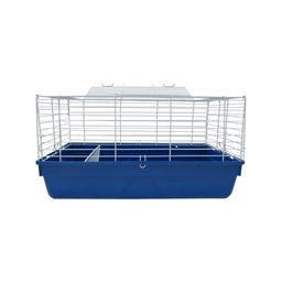 YML SA2414 Small Animal Cage, Blue